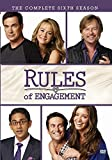 Rules of Engagement: The Complete Sixth Season [DVD] [2007] [Region 1] [US Import] [NTSC]