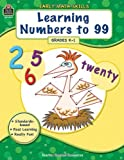 img - for Early Math Skills: Learning Numbers to 99, Grades K-1 by Bev Dunbar (2008-03-27) book / textbook / text book