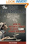 The 2kH Formula: How To Instantly Wri...