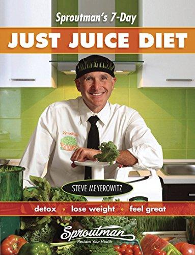 Juice Diet Healthy