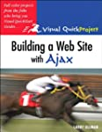 Building a Web Site with Ajax: Visual...