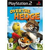 echange, troc Over The Hedge (PS2) [import anglais]