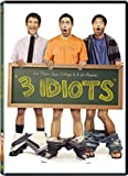 Cover art for  3 Idiots