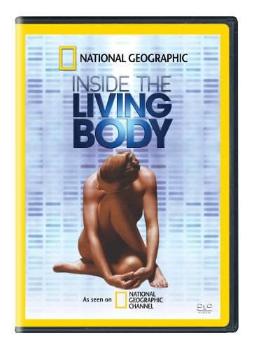 National Geographic - Inside the Living Body (Incredible Human Machine compare prices)