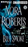 Nora Roberts Blue Smoke