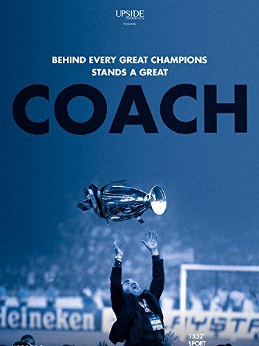 Coach on Amazon Prime Video UK