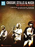 Crosby, Stills & Nash - Easy Guitar Collection: Easy Guitar with Notes & Tab