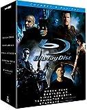 echange, troc Coffret best of - 5 Blu-ray [Blu-ray]