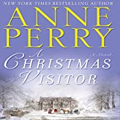 A Christmas Visitor | Anne Perry