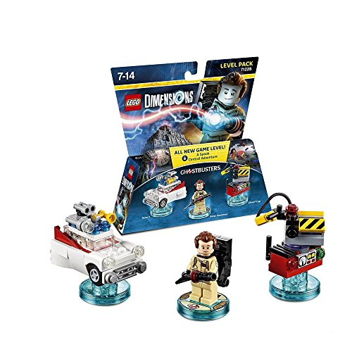 LEGO-Dimensions-Level-Pack-Ghost-Busters