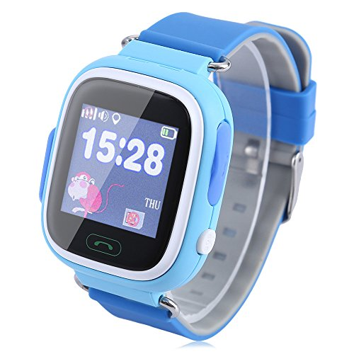 BigBen-122-inch-Colorful-Touch-Screen-Smartwatch-Phone-with-SOS-Call-GPS-Safe-Anti-Lost-Monitor-Kids-Blue