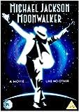 Michael Jackson - Moonwalker [1988] [DVD]