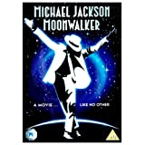 Michael Jackson : Moonwalker [Import anglais]par WARNER HOME VIDEO