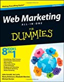 img - for Web Marketing All-in-One For Dummies book / textbook / text book