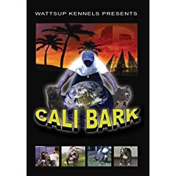 WattsUp Kennels presents Cali Bark