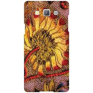 Design Worlds Samsung Galaxy A5 SM-A500GZKDINS/INU Back Cover - Design Designer Case and Covers