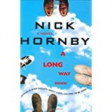 A Long Way Down ~ Nick Hornby