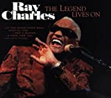 echange, troc Ray Charles - The Legend Lives On