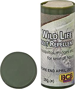 Wildlife Insect Repellent 25G
