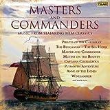Masters & Commanders