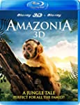 Amazonia [3D Blu-Ray + Blu-ray]