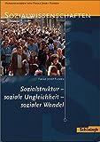 img - for Sozialstruktur, soziale Ungleichheit, sozialer Wandel book / textbook / text book
