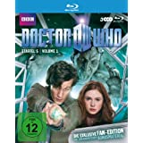 Doctor Who - Staffel 5.1 - Fan Edition [Blu-ray]von &#34;Matt Smith&#34;
