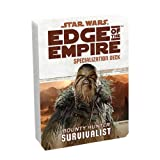 Survivalist Star Wars Edge of the Empire Specialization Deck