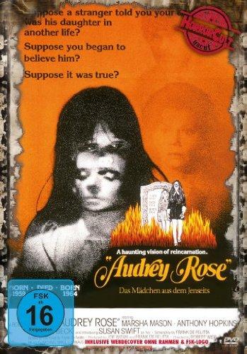 Audrey Rose - Das Mädchen aus dem Jenseits (Horror Cult Uncut)