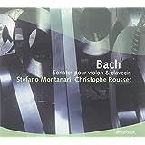 Intégrales Des Sonates Pour Violon Et Clavecin