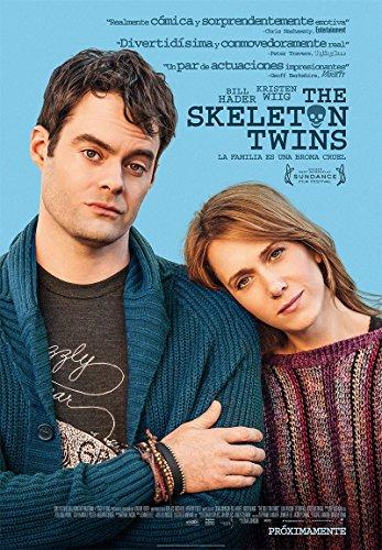 The Skeleton Twins [Blu-ray]