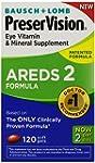PreserVision AREDS 2 Vitamin & Minera...