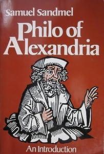 Philo of Alexandria: An Introduction: Samuel Sandmel: 9780195025156