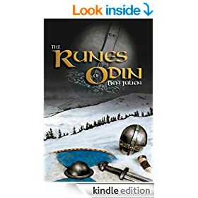 The Runes of Odin (The Runes Saga Book 1)