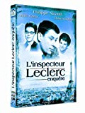 Image de Inspecteur Leclerc Enquête Vol 4