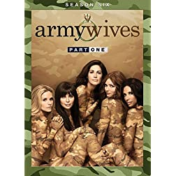 Army Wives: Season Six, Part 1