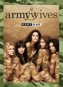 Army Wives: Season 6, Part 1 from ABC_Studios