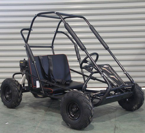 how to build a roll cage for go kart