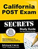 California POST Exam Secrets Study Guide: POST Exam Review for the California POST Entry-Level Law Enforcement Test Battery (PELLETB) (Mometrix Secrets Study Guides)