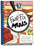 Fast Fix Meals Cookbook (Gooseberry Patch)