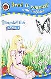 Read It Yourself: Thumbelina - Level 3