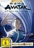 echange, troc Avatar - Der Herr der Elemente/Buch 1: Wasser Vol. 2 [Import allemand]