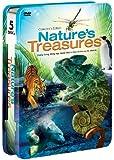 Nature's Treasures (Four-Disc + Bonus CD)