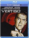 Vertigo [Blu-ray] [Import]