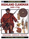 Highland Clansman 1689-1746 (Warrior)