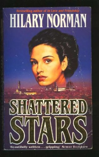 Image for Shattered Stars