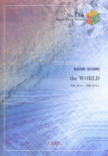 バンドピース786 the WORLD 「DEATH NOTE」オープニングテーマ byナイトメア