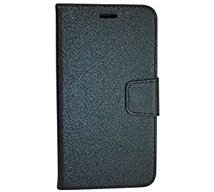 Exian Multifunctional Cell Phone Case for Google Nexus 6 - Retail Packaging - Black