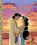 img - for Aladdin (Disney Aladdin) (Little Golden Book) book / textbook / text book