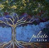 pulsate (パルセイト) (帯ライナー付国内仕様)